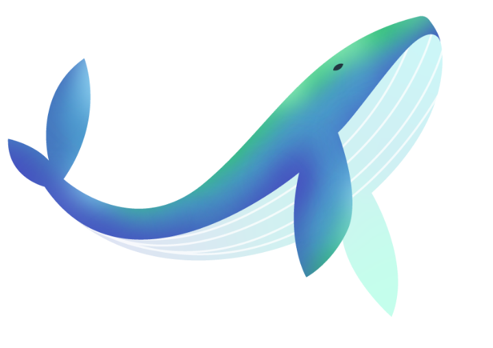 Hexwhale